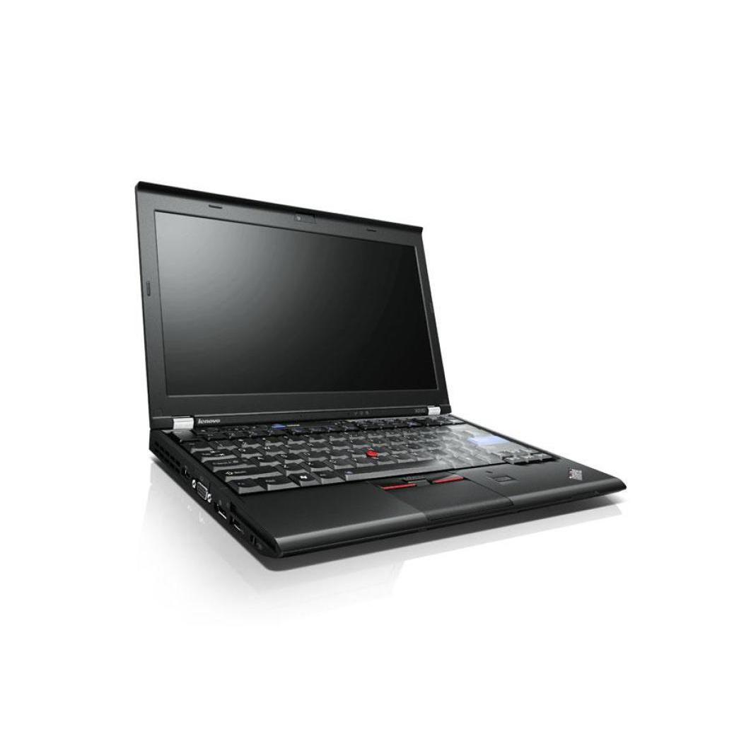 "Lenovo ThinkPad x220 12"" Core i5 2,5 GHz - HDD 1 TB - 8GB AZERTY - Ranska"