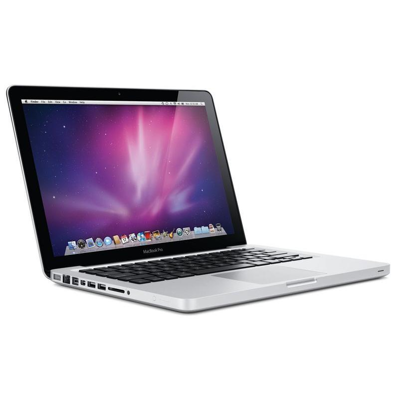 "MacBook Pro 13"" Core 2 Duo 2.4 GHz  - HDD 250 GB - RAM 4 GB - QWERTZ"