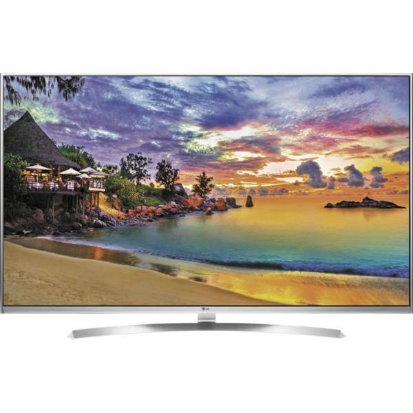 Smart TV LED 3D 4K Ultra HD 164 cm LG 65UH850V