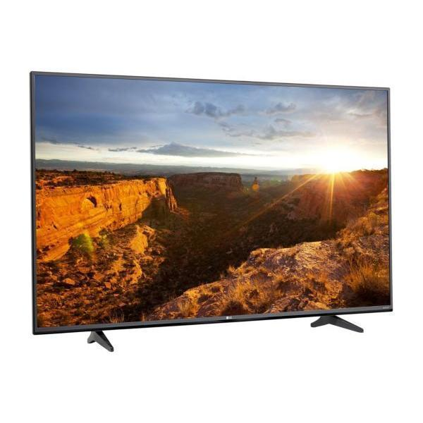 SMART TV LED 4K ULTRA HD 140 cm LG 65UF680V