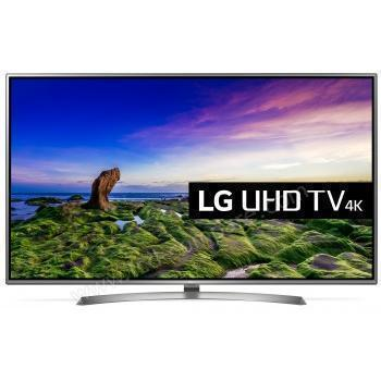 SMART TV LED 4K ULTRA HD 189 cm LG 75UJ675V