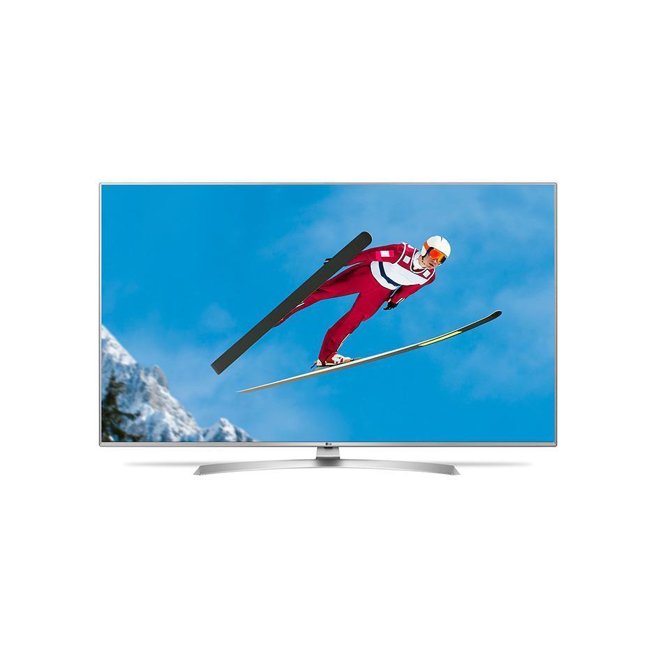 SMART TV LED   4K Ultra HD 109 cm LG 43UJ701V