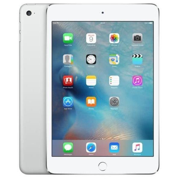iPad 4 9.7'' 16 Go - Wifi - Blanc