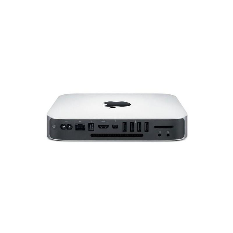 Mac Mini (október 2014) Core i5 2,8 GHz - HDD 1 To - 8GB