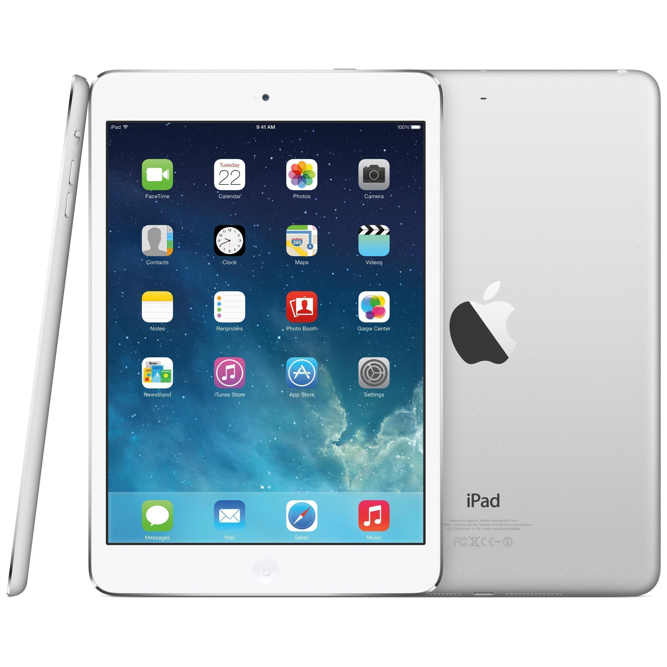 iPad mini 32 Gb - Plata - Wifi