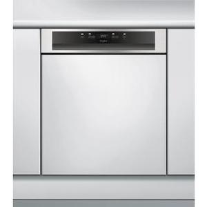 Lave-vaisselle encastrable 60 cm Whirlpool WBO3T332PX - 14  Couverts