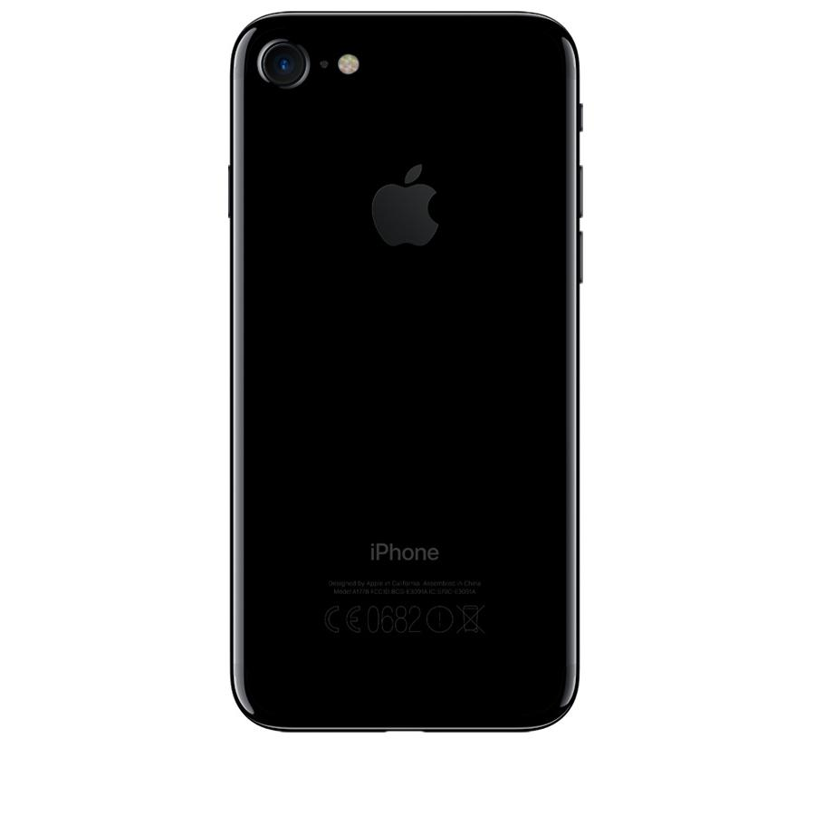 iPhone 7 256Gb - Negro Brillante - Libre