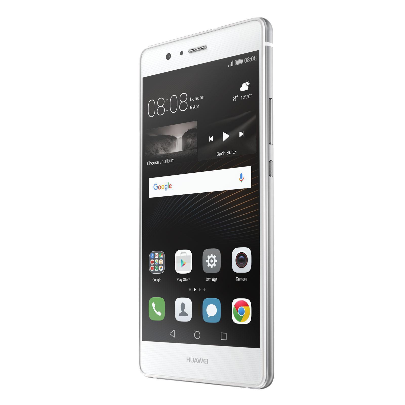 Huawei P9 32 Go - Blanc - Débloqué