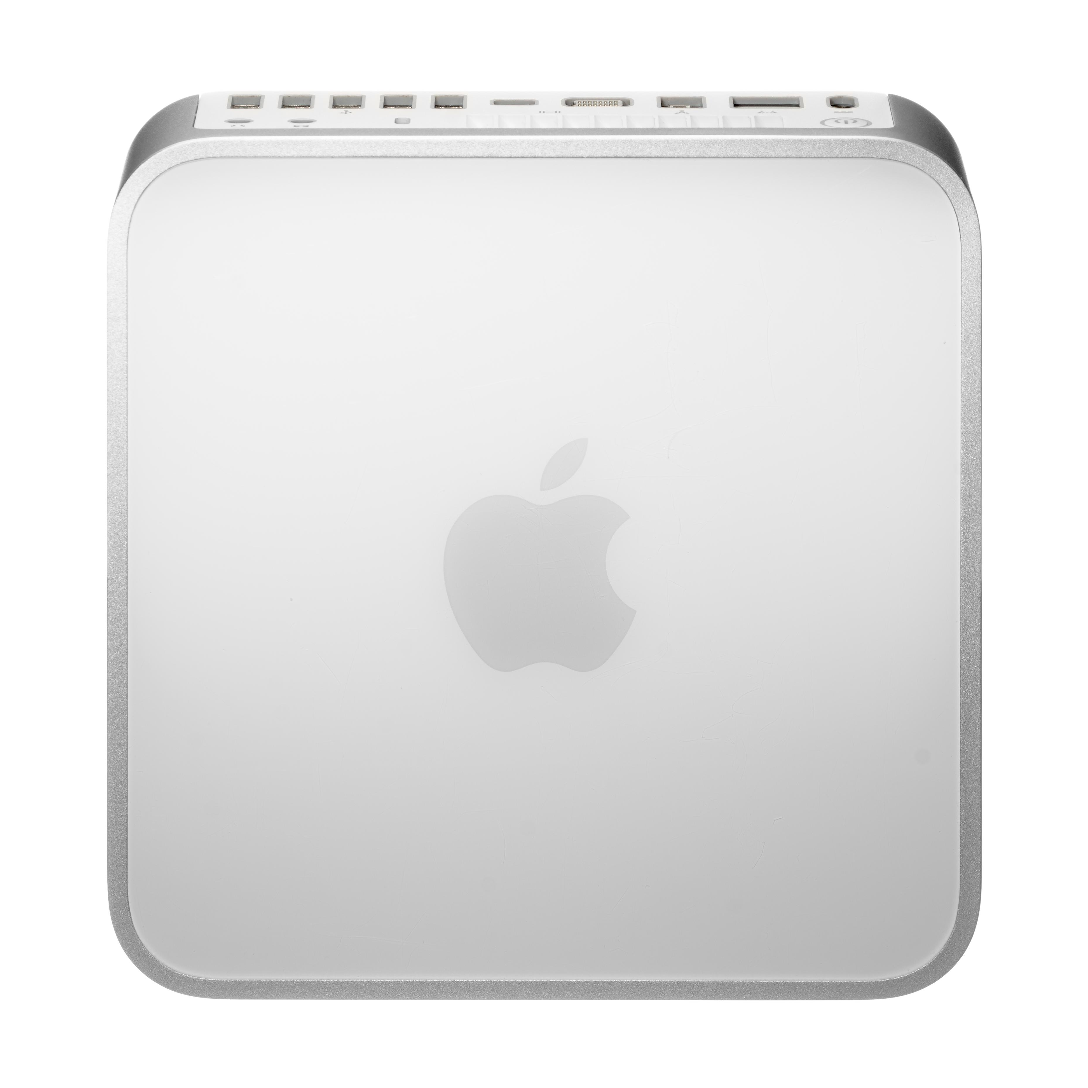 Mac mini  Core 2 Duo 2,26 GHz  - HDD 160 GB - 2GB