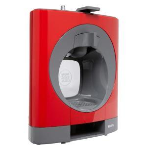 Espresso-Kapselmaschinen Dolce Gusto kompatibel Krups OBLO YY2291FD