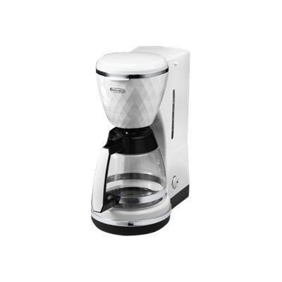 Cafétière Delonghi ICMJ210W