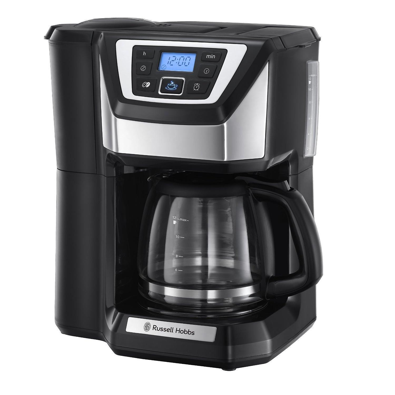 Cafetière Semi-Automatique Russell Hobbs 22000-56