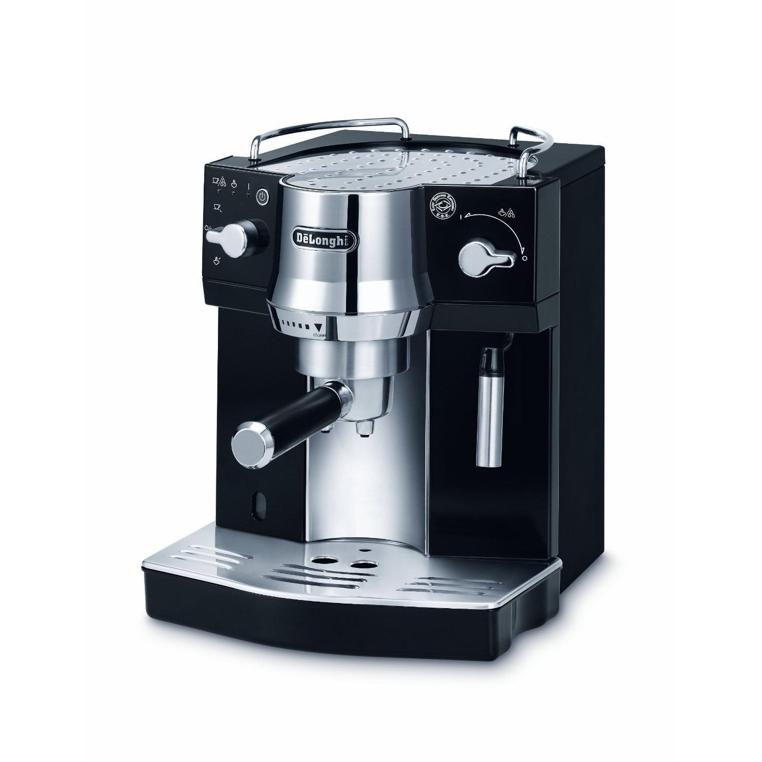 Machine à expresso Delonghi EC820B