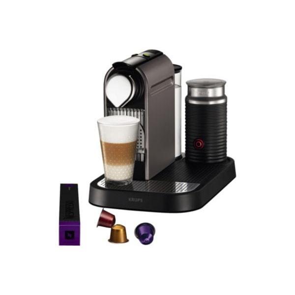 Expresso à capsules Nespresso KRUPS YY1470FD