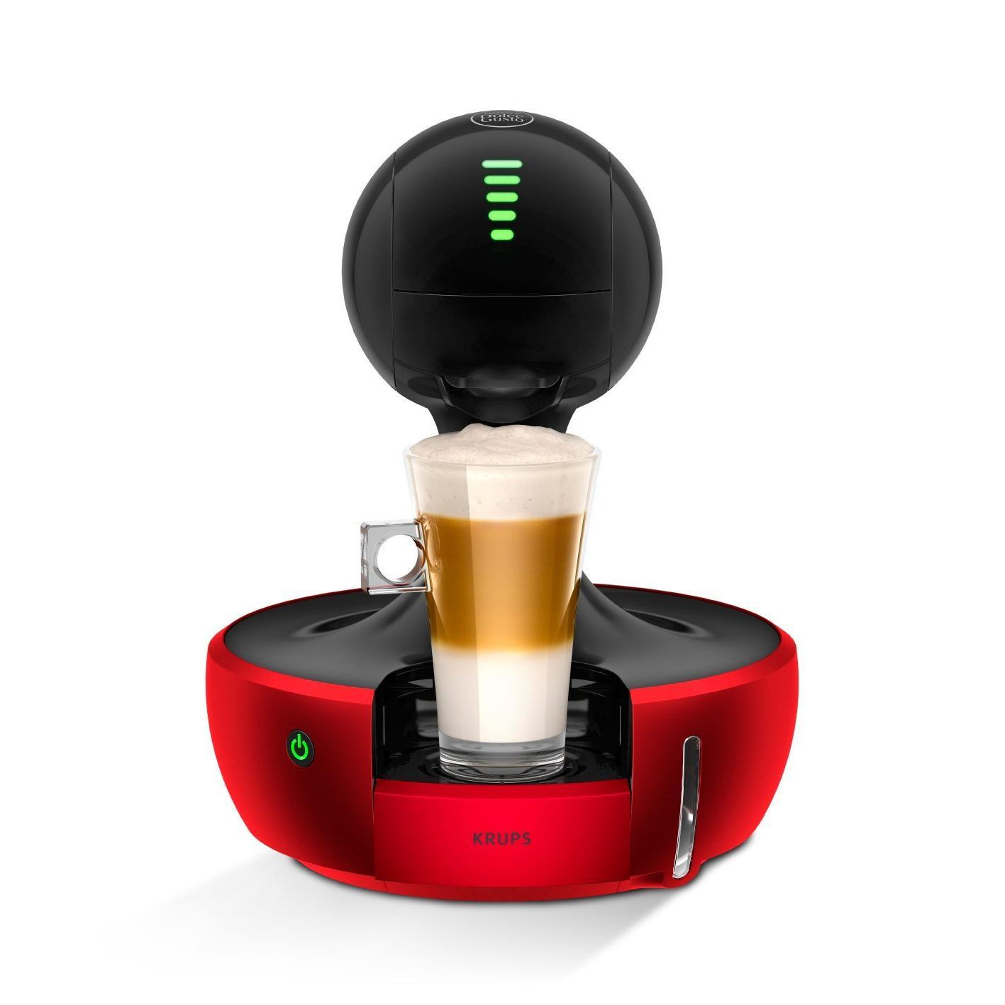 Expresso à capsules Dolce Gusto Krups KP3505