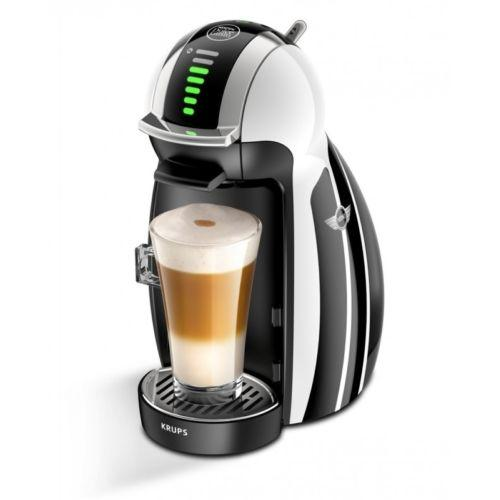 Expresso à capsules Dolce Gusto Krups KP161M