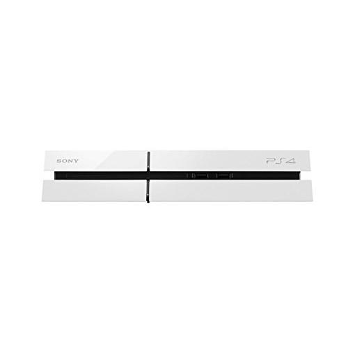 Console Sony PlayStation 4 Special Edition 500 GB + Controller - Wit/Grijs