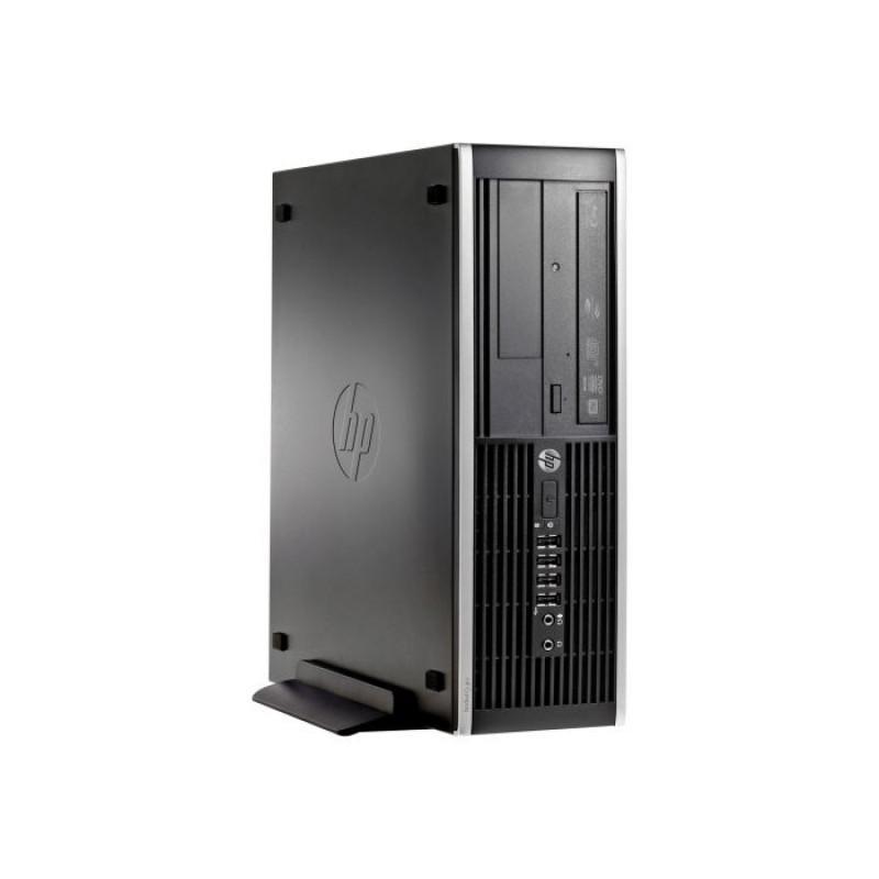 "Hp Compaq Elite 8200 SFF 22"" Core i7 3,4 GHz - SSD 480 Gb - 8GB"