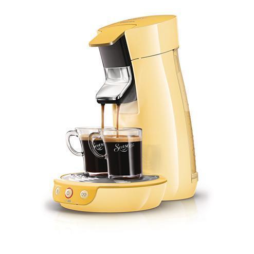 Cafetière à dosette Senseo Philips HD7825/51