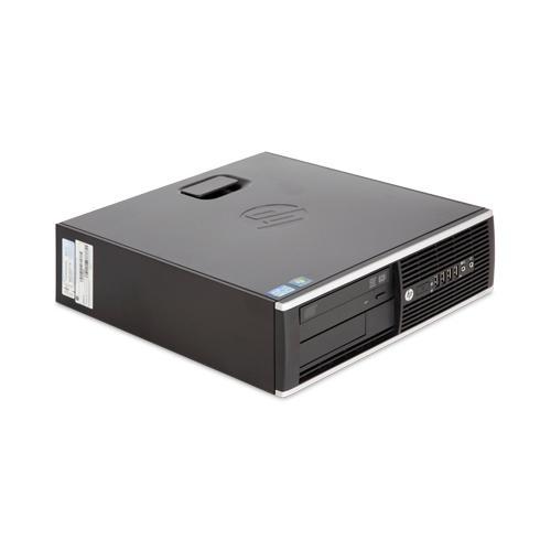 Compaq Elite 8300 SFF Core i5-3470 3.2Ghz - HDD 500 GB - 8GB