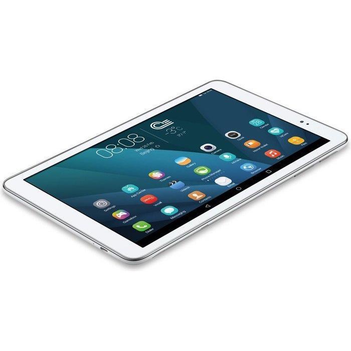 MediaPad T1 10 (2016) - WiFi + 4G