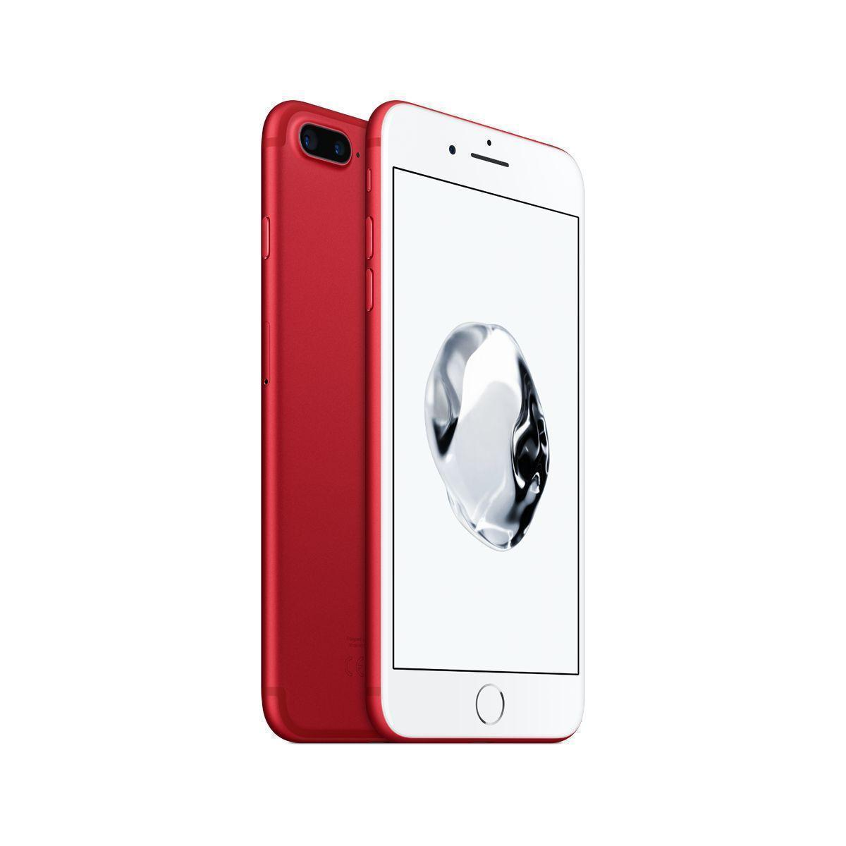iphone 7 plus 128 gb rot ohne vertrag gebraucht. Black Bedroom Furniture Sets. Home Design Ideas