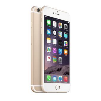 iPhone 6 Plus 64 GB - Gold - Ohne Vertrag