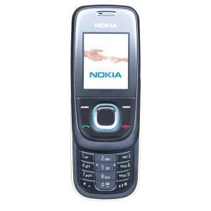Nokia 2680 SLIDE - Gris- Débloqué