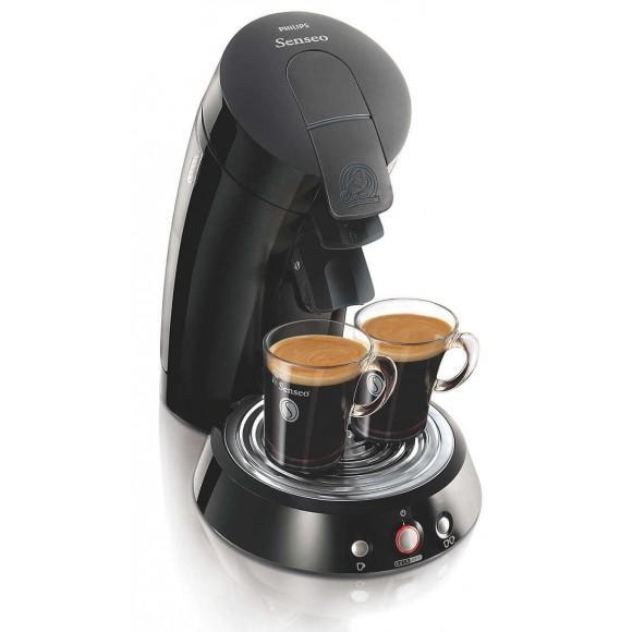 Cafetière à dosette Philips HD7820
