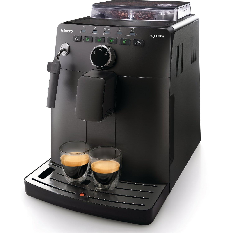 Machine à Expresso Philips Saeco Hd8750