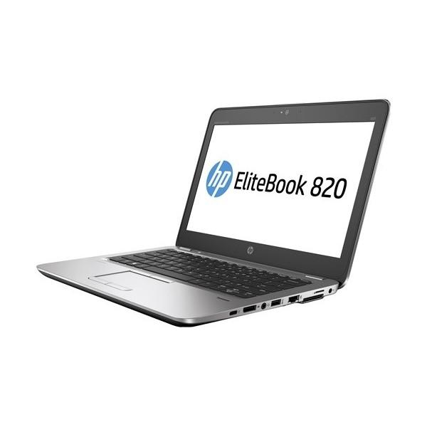 "Hp 820 G3 12"" Core i3 2,3 GHz - HDD 500 GB - 4GB AZERTY - Ranska"