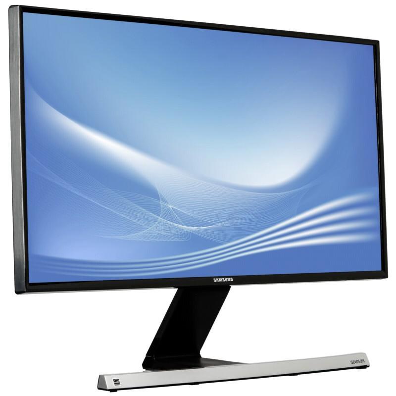 23,6-inch Samsung S24D590PL 1920 x 1080 LED Beeldscherm Zwart