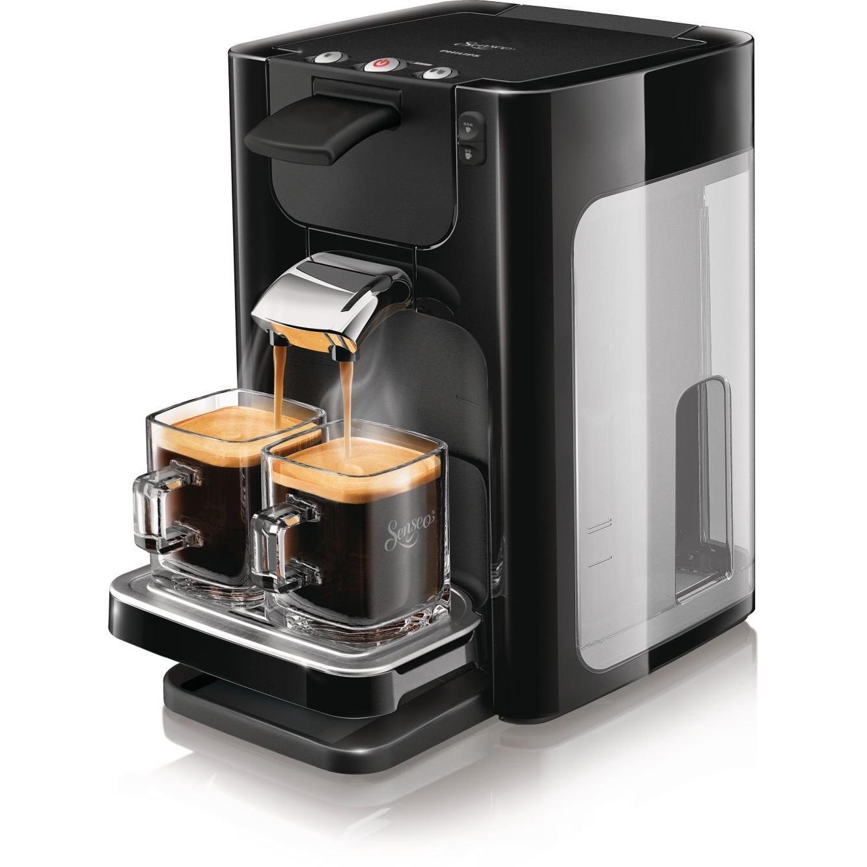 Cafetière à dosette Philips Senseo Hd7864/61