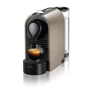 Krups XN250A10 Kapselikahvikone Nespresso-yhteensopiva