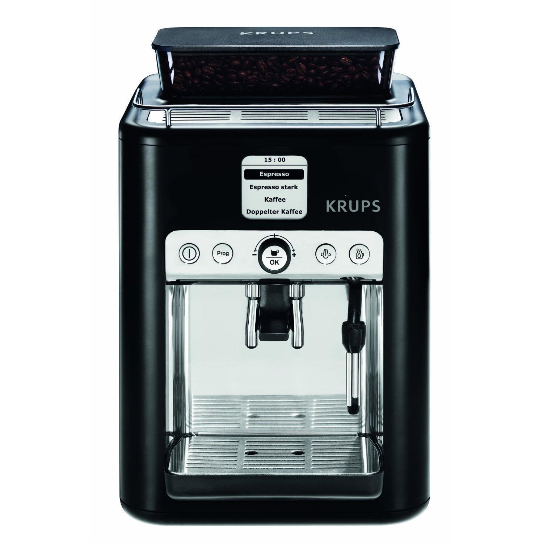Machine expresso Krups Ea 6930