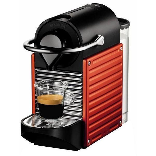 Expresso à capsule Nespresso KRUPS YY1202FD