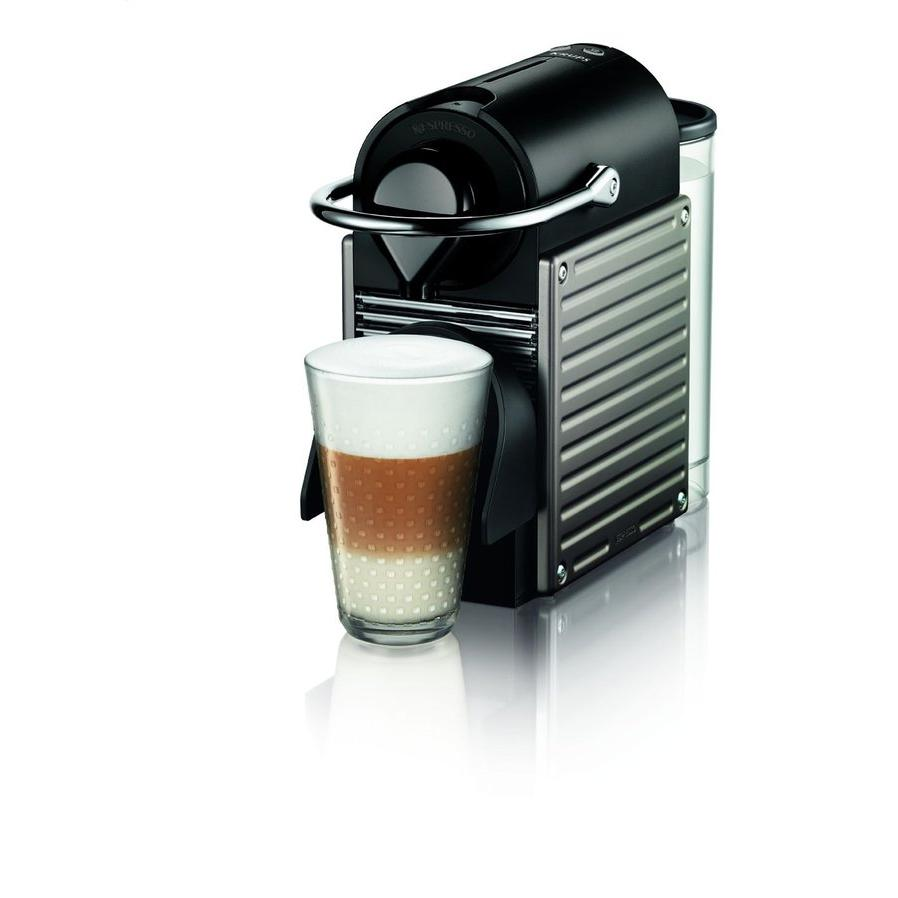 Expresso à capsule Nespresso Krups XN3005