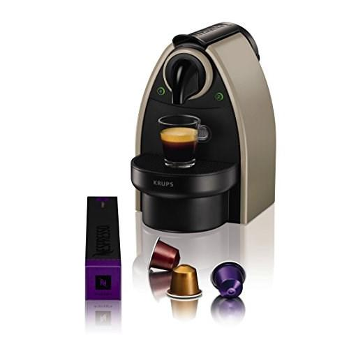 Expresso à capsule Nespresso KRUPS XN2140