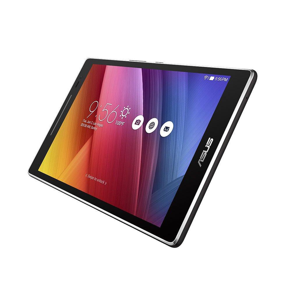 """Asus ZenPad Z380C-1A008A - 8"""" 16 Go - Wifi - Noir"""