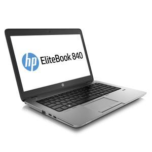 """Hp EliteBook 840 G1 14"""" Core i5 1,9 GHz - HDD 500 GB - 4GB Tastiera Francese"""
