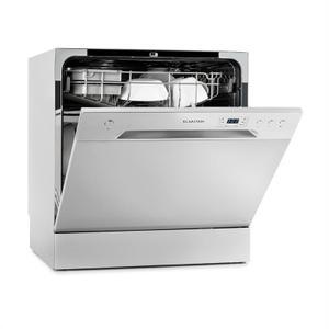 Mini lave-vaisselle 55 cm Klarstein Amazonia 8 - 6 Couverts