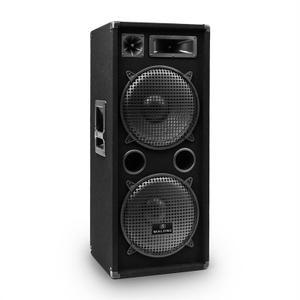 Lautsprecher    Malone PW-2222 - Schwarz