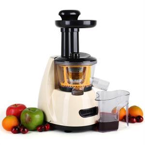 Entsafter Klarstein OJ3-Fruitpresso - Creme
