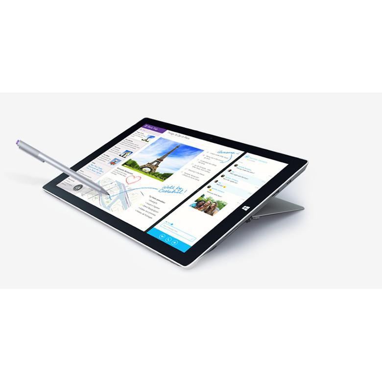 "Microsoft Surface Pro 3 12"" Core i5 1,6 GHz - SSD 256 Go - 4 Go"