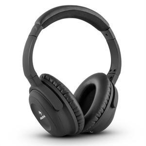 Casque Réducteur de Bruit Auna ANC-10 - Noir