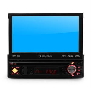 Autoradio Bluetooth Auna MVD-200