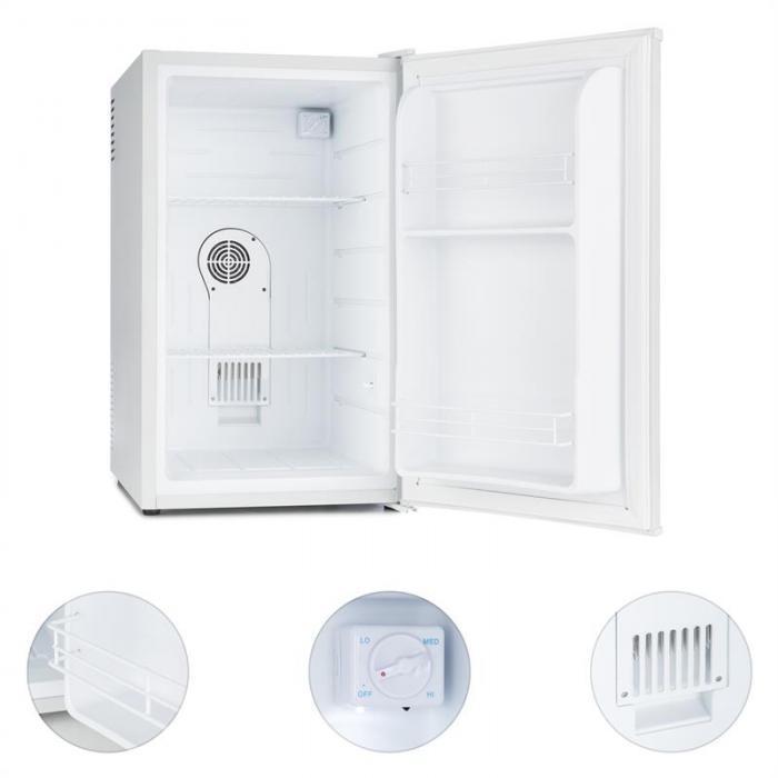 Mini frigo  Klarstein HEA-MKS-6