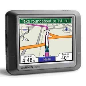 Garmin Nüvi 250 GPS
