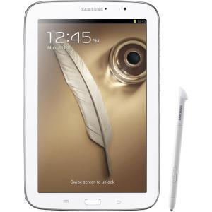 Galaxy Note 8 (2013) 16GB - Άσπρο - (WiFi)