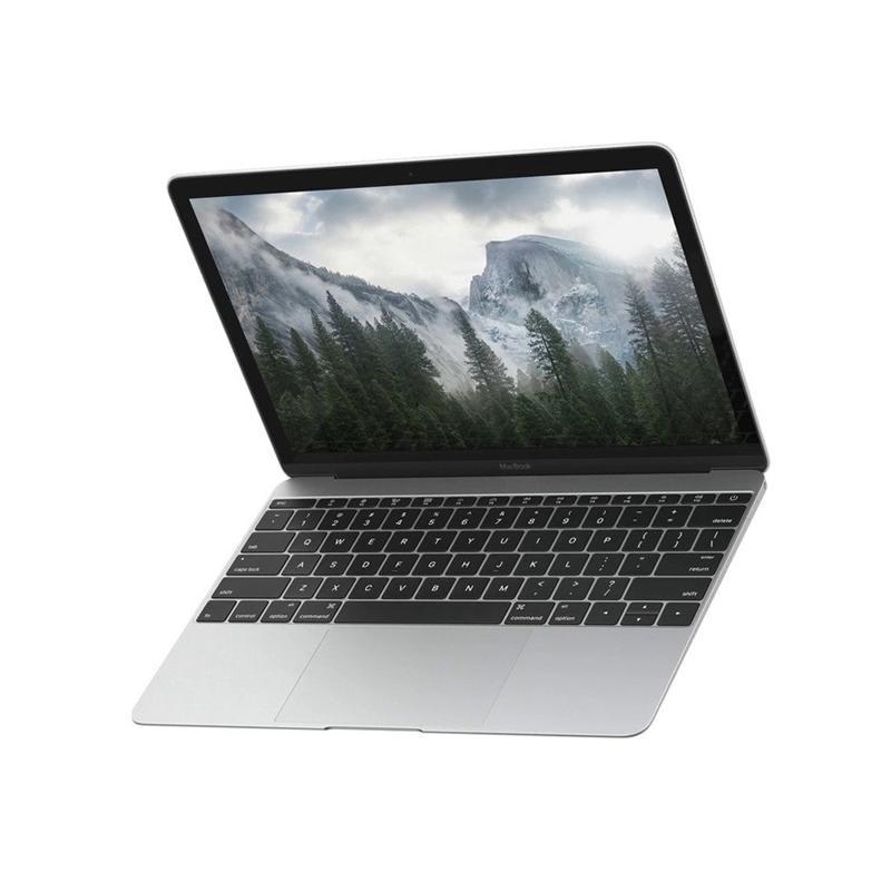 MacBook Retina 12-tum (2015) - Core m - 8GB - SSD 512 GB AZERTY - Fransk